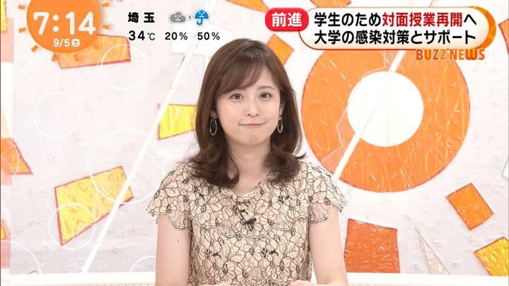 2020年09月05日久慈暁子の画像11枚目