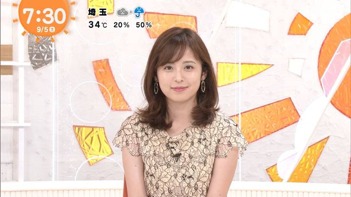 2020年09月05日久慈暁子の画像16枚目