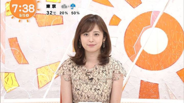 2020年09月05日久慈暁子の画像17枚目