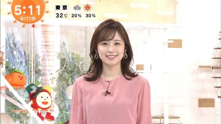 2020年09月11日久慈暁子の画像04枚目