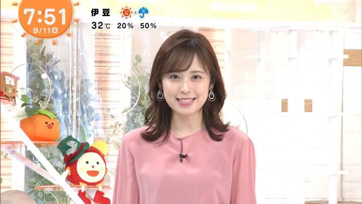 2020年09月11日久慈暁子の画像21枚目