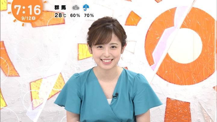 2020年09月12日久慈暁子の画像15枚目