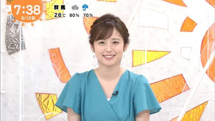 2020年09月12日久慈暁子の画像22枚目