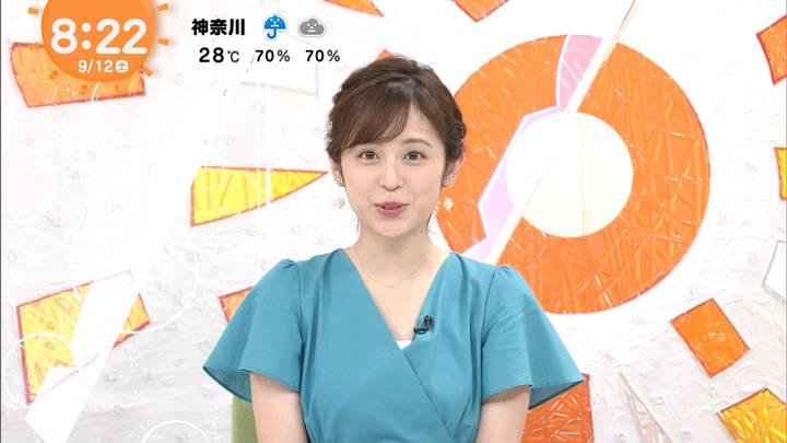 2020年09月12日久慈暁子の画像26枚目