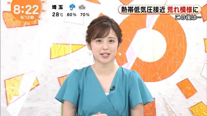 2020年09月12日久慈暁子の画像27枚目
