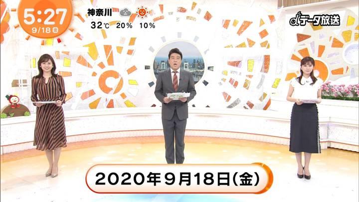 2020年09月18日久慈暁子の画像07枚目