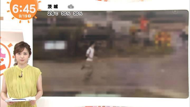 2020年09月19日久慈暁子の画像06枚目
