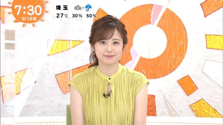 2020年09月19日久慈暁子の画像19枚目