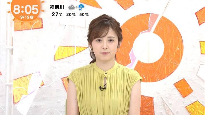 2020年09月19日久慈暁子の画像22枚目
