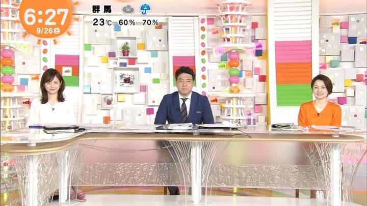 2020年09月26日久慈暁子の画像04枚目