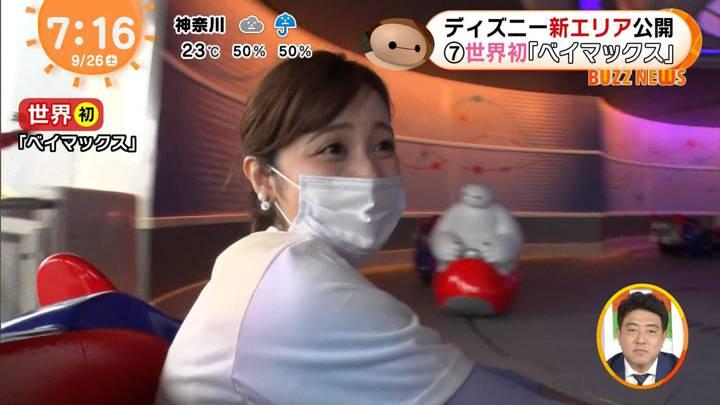 2020年09月26日久慈暁子の画像36枚目