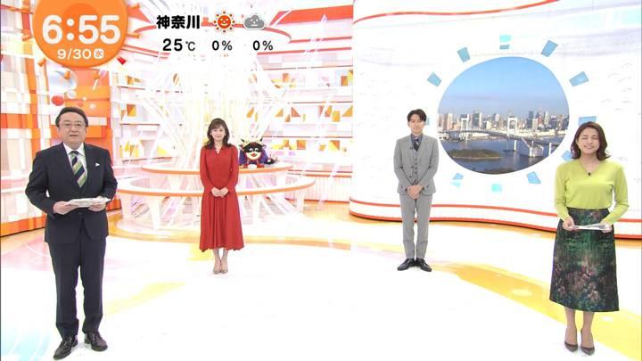 2020年09月30日久慈暁子の画像02枚目