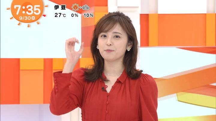 2020年09月30日久慈暁子の画像06枚目