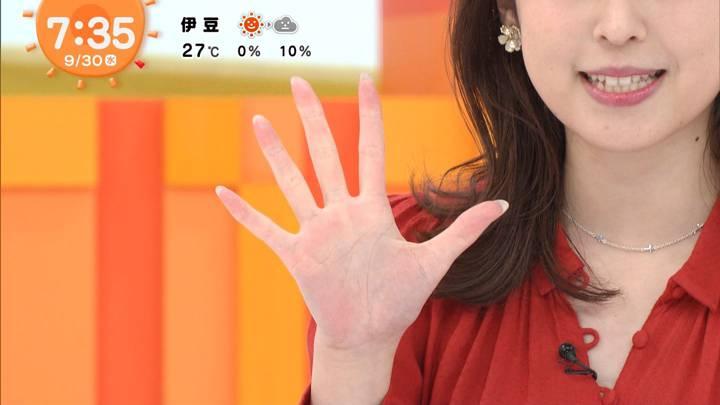 2020年09月30日久慈暁子の画像07枚目