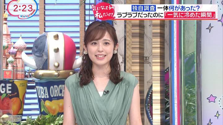 2020年10月05日久慈暁子の画像05枚目