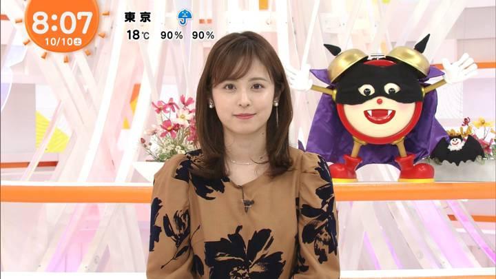 2020年10月10日久慈暁子の画像15枚目