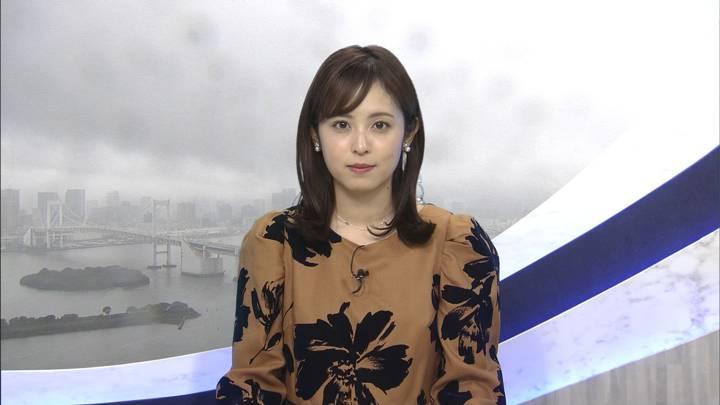 2020年10月10日久慈暁子の画像17枚目
