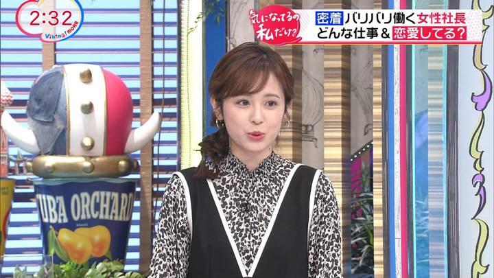2020年10月12日久慈暁子の画像08枚目