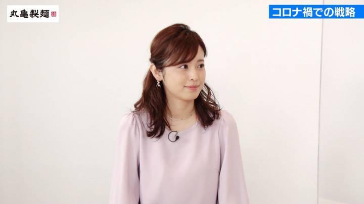2020年10月18日久慈暁子の画像05枚目