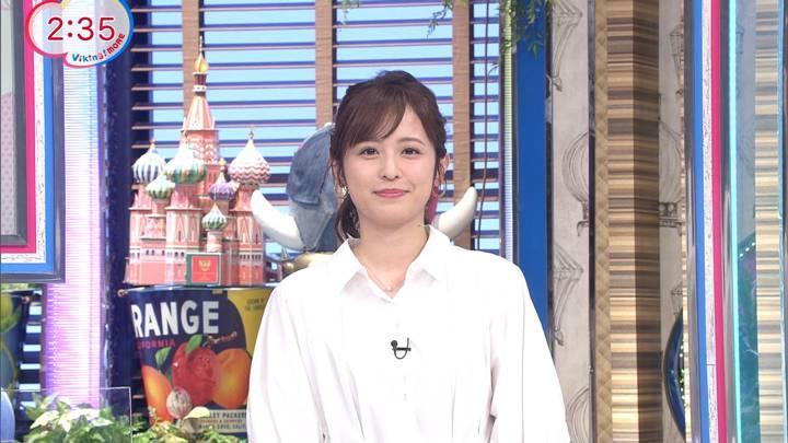 2020年10月19日久慈暁子の画像11枚目