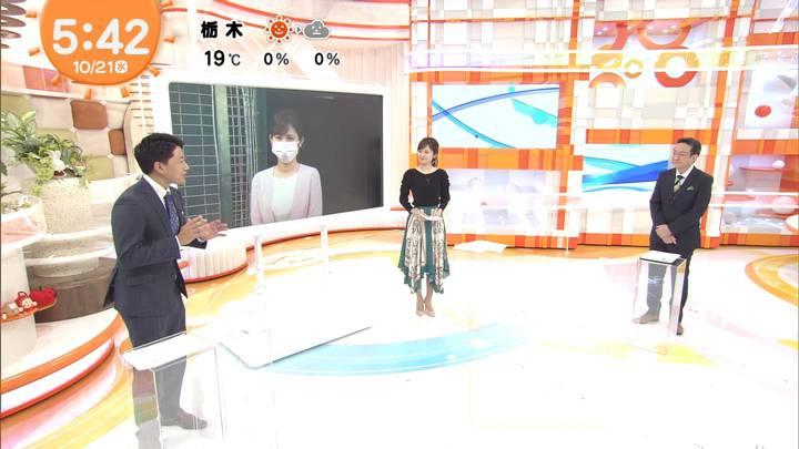 2020年10月21日久慈暁子の画像02枚目