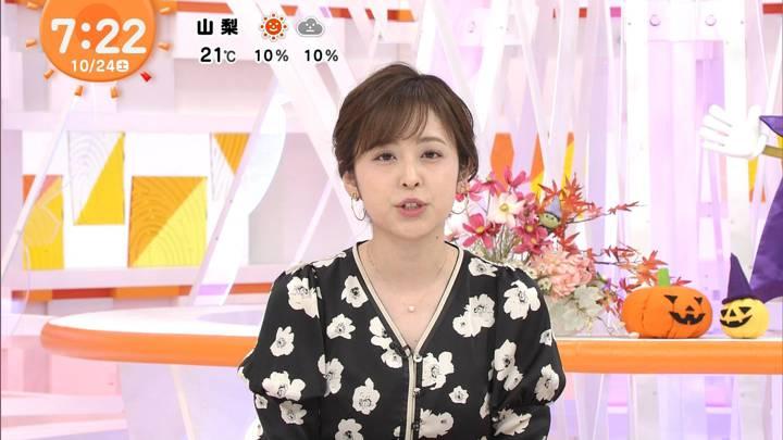 2020年10月24日久慈暁子の画像25枚目