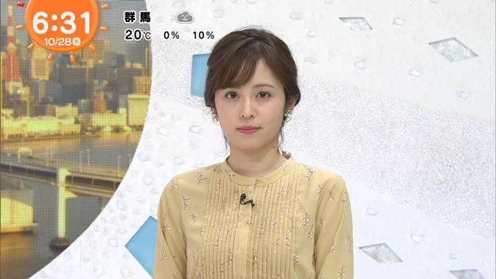 2020年10月28日久慈暁子の画像07枚目