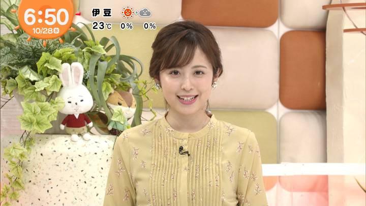 2020年10月28日久慈暁子の画像12枚目