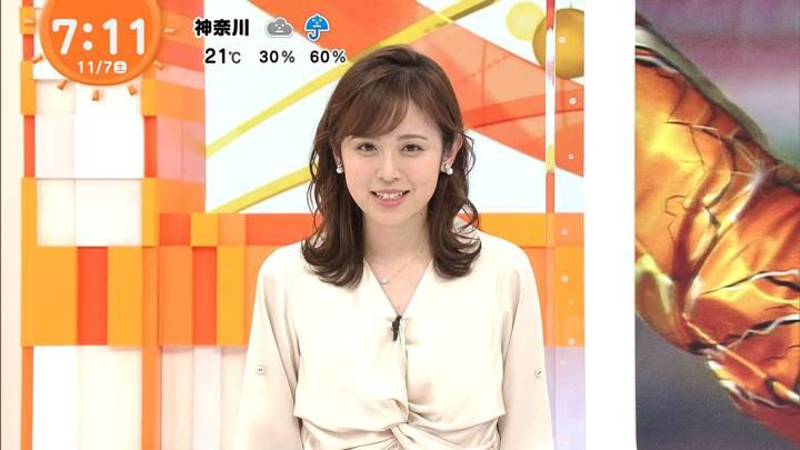2020年11月07日久慈暁子の画像10枚目