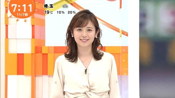 2020年11月07日久慈暁子の画像11枚目