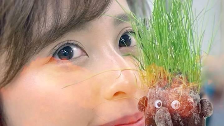 2020年11月11日久慈暁子の画像25枚目