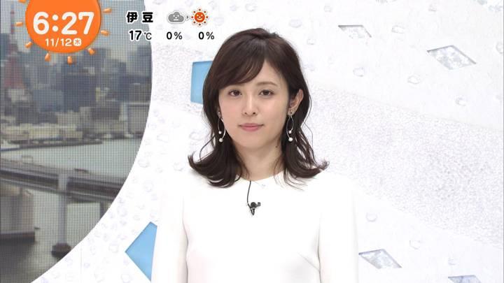 2020年11月12日久慈暁子の画像12枚目
