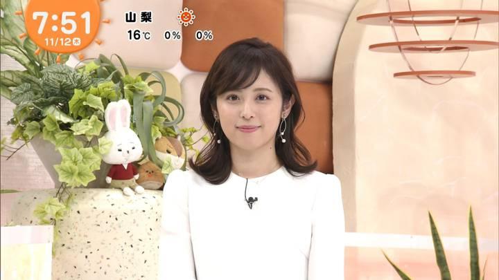2020年11月12日久慈暁子の画像18枚目
