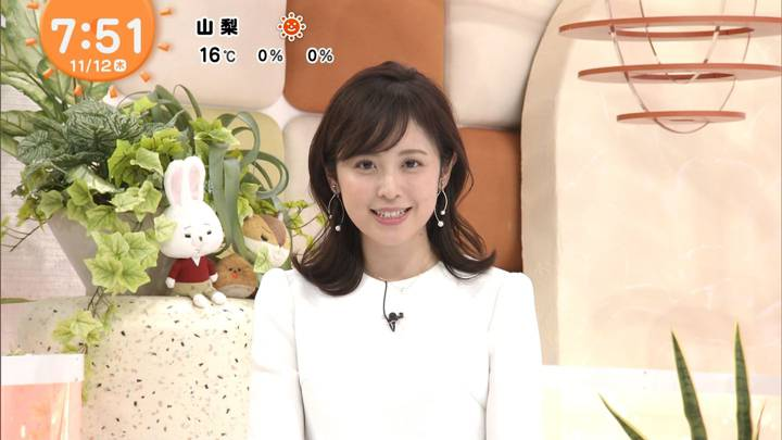 2020年11月12日久慈暁子の画像19枚目