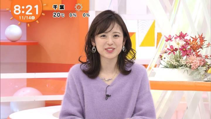 2020年11月14日久慈暁子の画像14枚目