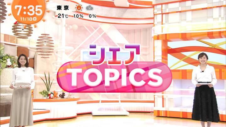 2020年11月18日久慈暁子の画像11枚目
