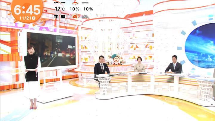 2020年11月21日久慈暁子の画像05枚目
