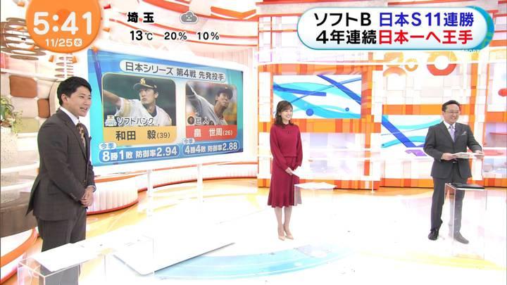 2020年11月25日久慈暁子の画像05枚目
