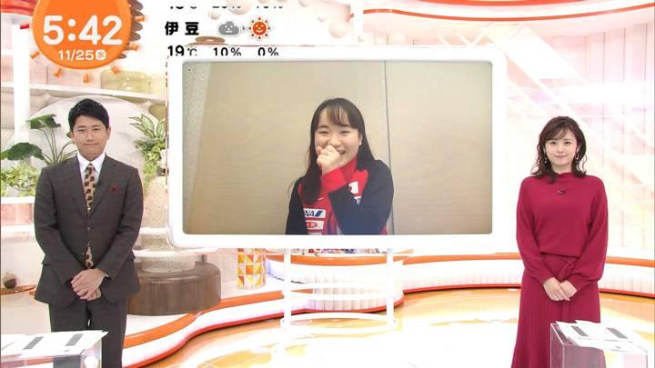 2020年11月25日久慈暁子の画像06枚目
