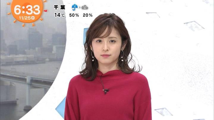 2020年11月25日久慈暁子の画像07枚目