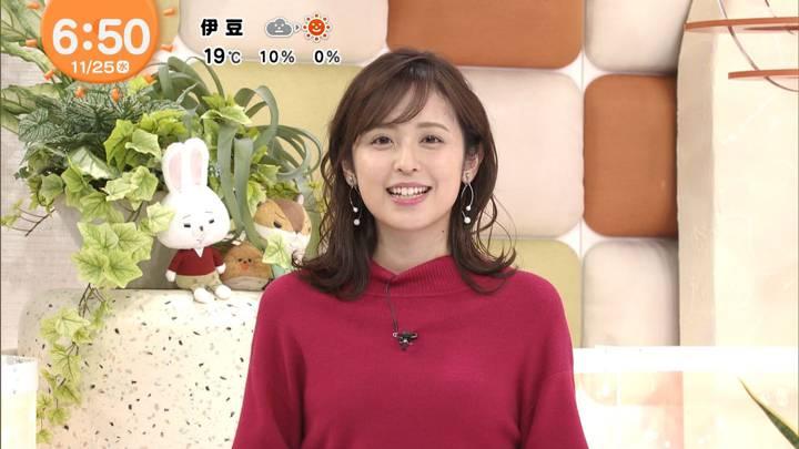 2020年11月25日久慈暁子の画像11枚目