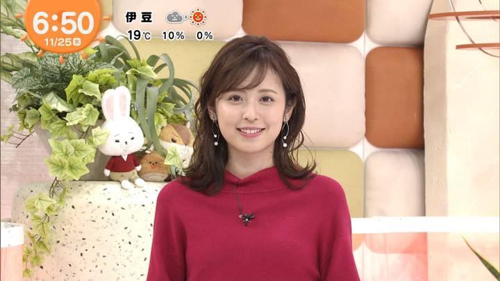 2020年11月25日久慈暁子の画像12枚目