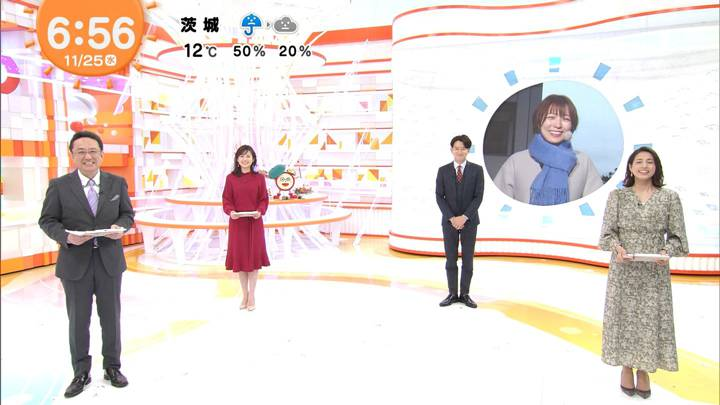 2020年11月25日久慈暁子の画像13枚目