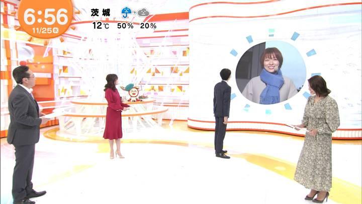 2020年11月25日久慈暁子の画像14枚目