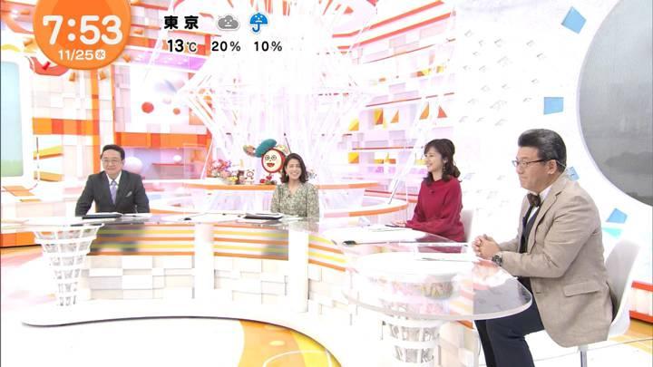 2020年11月25日久慈暁子の画像16枚目