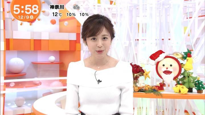 2020年12月09日久慈暁子の画像08枚目