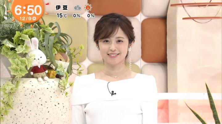 2020年12月09日久慈暁子の画像11枚目