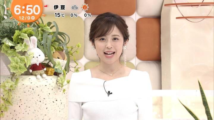 2020年12月09日久慈暁子の画像12枚目