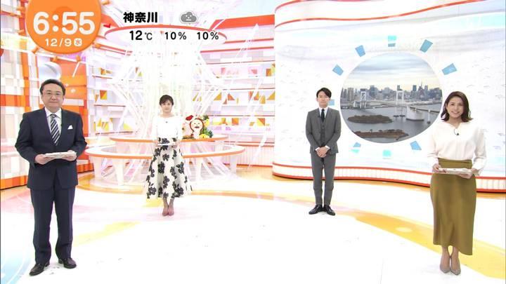 2020年12月09日久慈暁子の画像14枚目