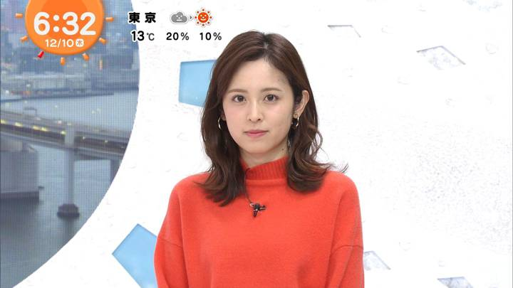 2020年12月10日久慈暁子の画像09枚目